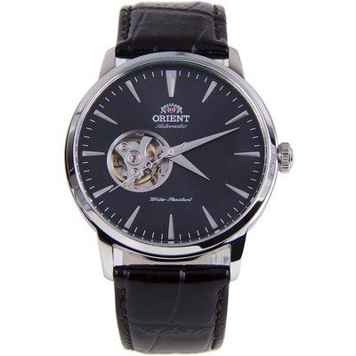 Reloj Orient Automatic Black Dial FAG02004B