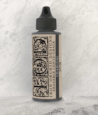 Iron Orchid Designs (IOD) Decor Erasable Liquid Chalk