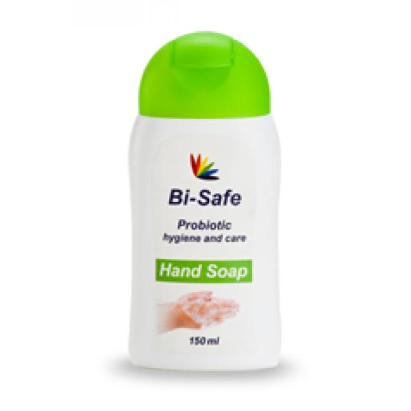 Chrisal Bi-Safe Hand soap (Пробиотическое мыло) 150 мл