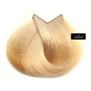 Biokap. Краска для волос тон 9.0 «Очень светлый блондин», 140 мл