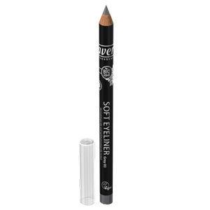 Lavera Мягкий карандаш для глаз Серый 1,05 г
