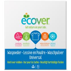 Ecover. Стиральный порошок универсальный, 3 кг