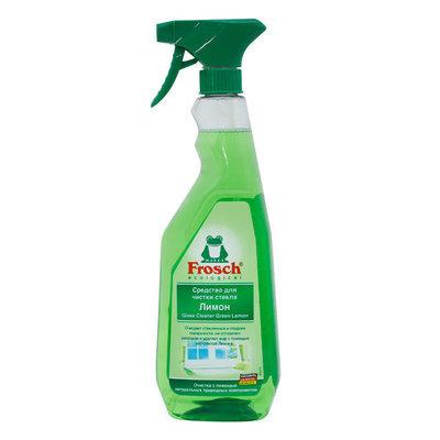 Frosch. Средство для чистки стекла «Лимон», 750 мл
