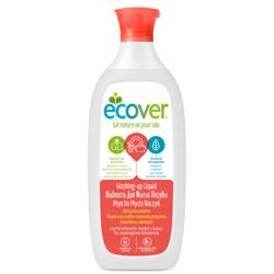 Ecover. Жидкость для мытья посуды с грейпфрутом и зеленым чаем, 500 мл