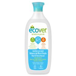 Ecover. Жидкость для мытья посуды Zero гипоаллергенная, 500 мл