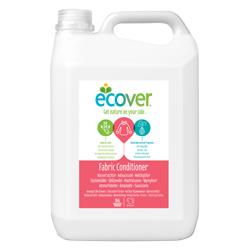 Ecover. Смягчитель для стирки