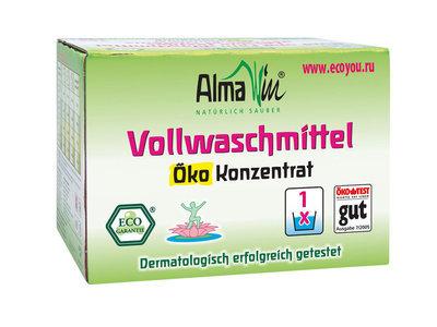 Almawin. Стиральный порошок универсальный Vollwaschmittel, 1.08 кг