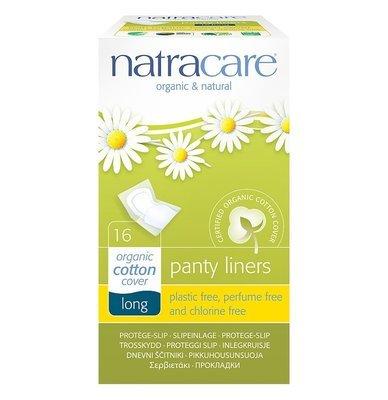 Natracare. Прокладки на каждый день