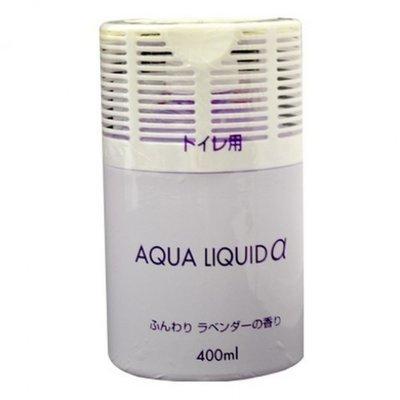 Nagara. Aqua liquid. Арома-поглотитель запахов для туалета