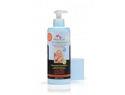 Mommy Care. Органический шампунь для малышей с рождения, 400 мл