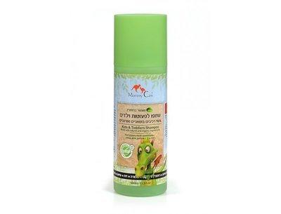 Mommy Care. Натуральный шампунь для детей с двух лет, 400 мл