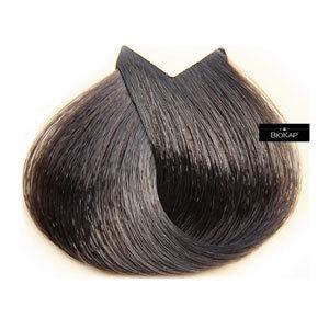 Biokap. Краска для волос тон 3.0 «Тёмно-Коричневый», 140 мл