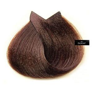 Biokap. Краска для волос (Delicato) тон 5.34 «Медово-каштановый», 140 мл