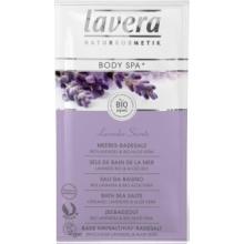 Lavera Морская БИО- соль для принятия ванн,