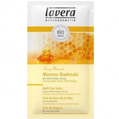 Lavera Морская БИО-соль для принятия ванн,
