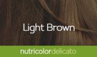 Biokap. Средство оттеночное для закрашивания отросших корней волос  (тон светло-коричневый), 75 мл