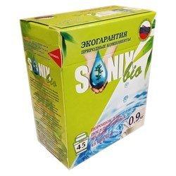SonixBio. Порошок для посудомоечных машин на 45 циклов, 900 г