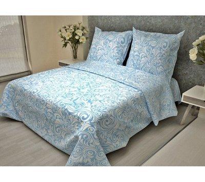 Комплект постельного белья 1,5 спальный бязь