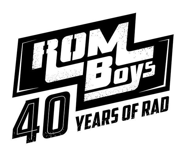 Rom Boys Online Store