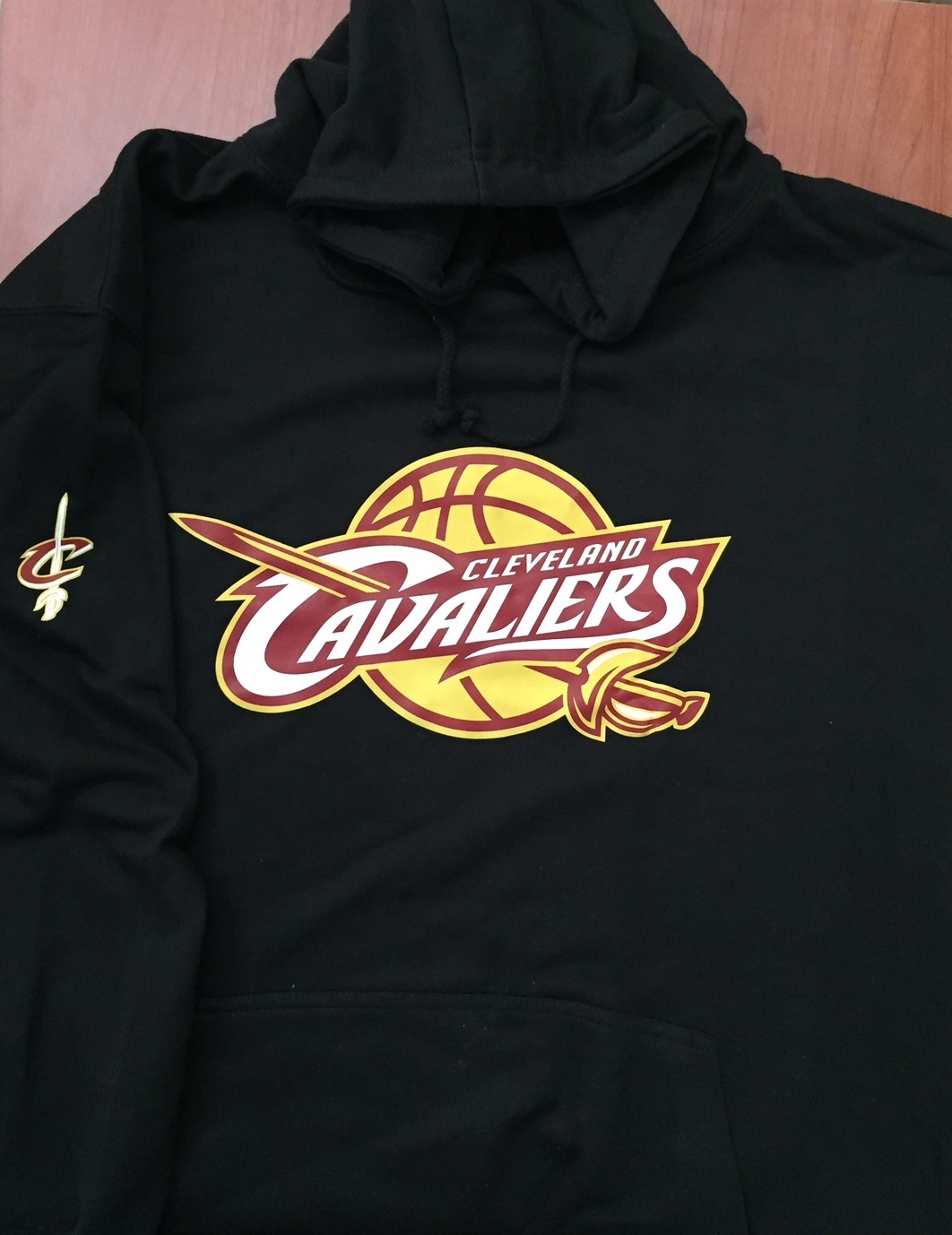 Cleveland Hoodies