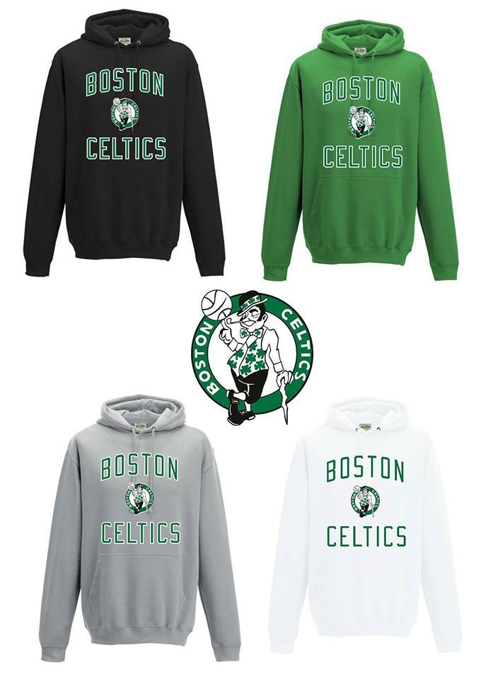 Boston hoodies 042