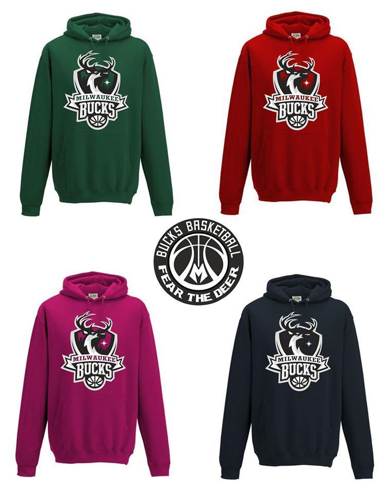 Milwaukee Hoodies 045