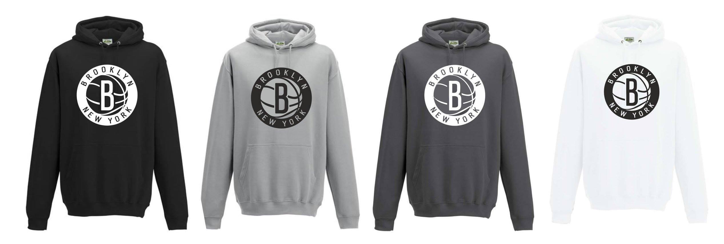 Brooklyn hoodies 104