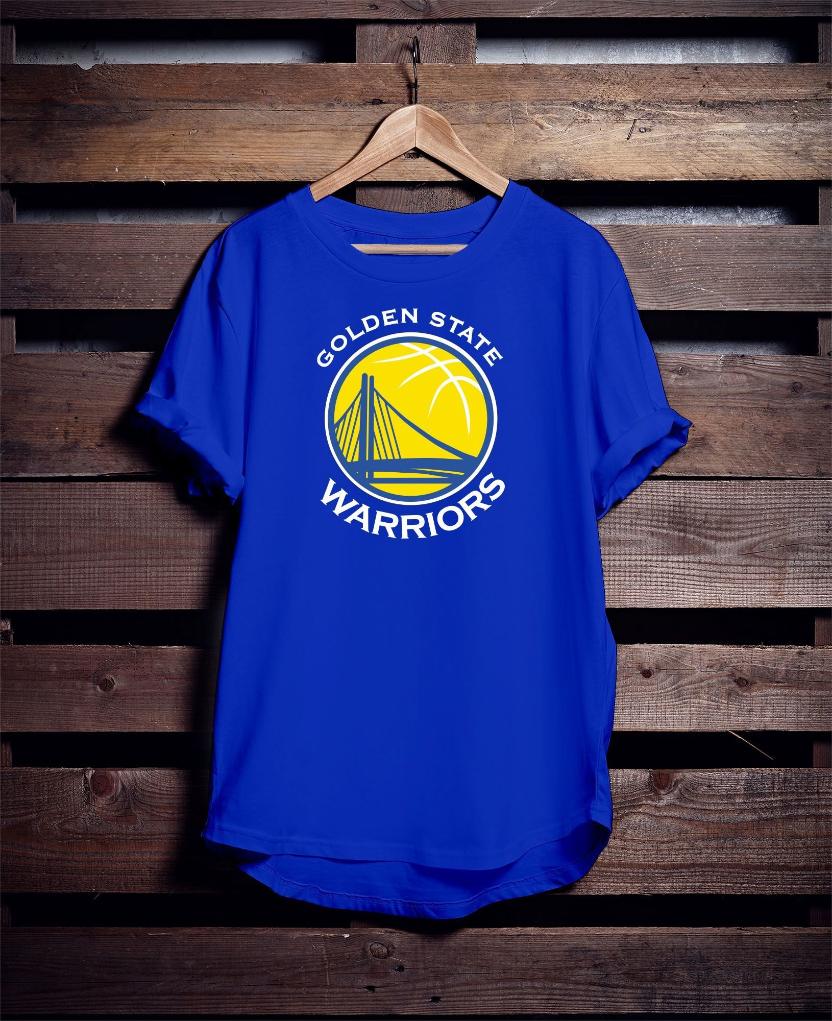 Golden state t-shirts 151