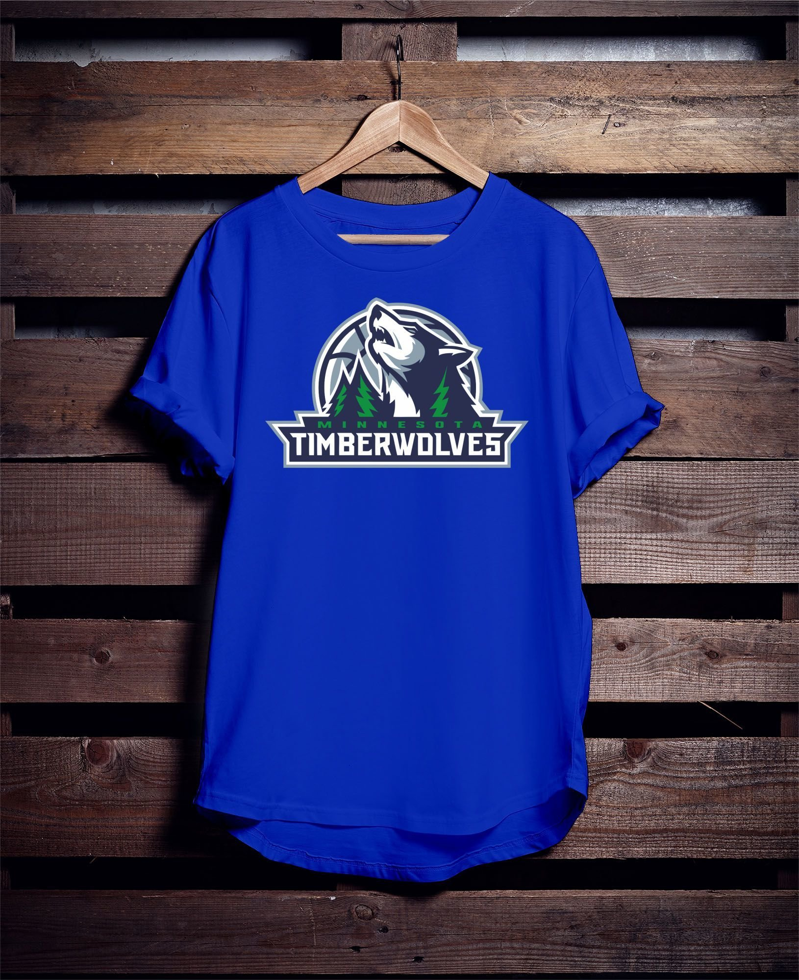 Minesota t-shirts 160