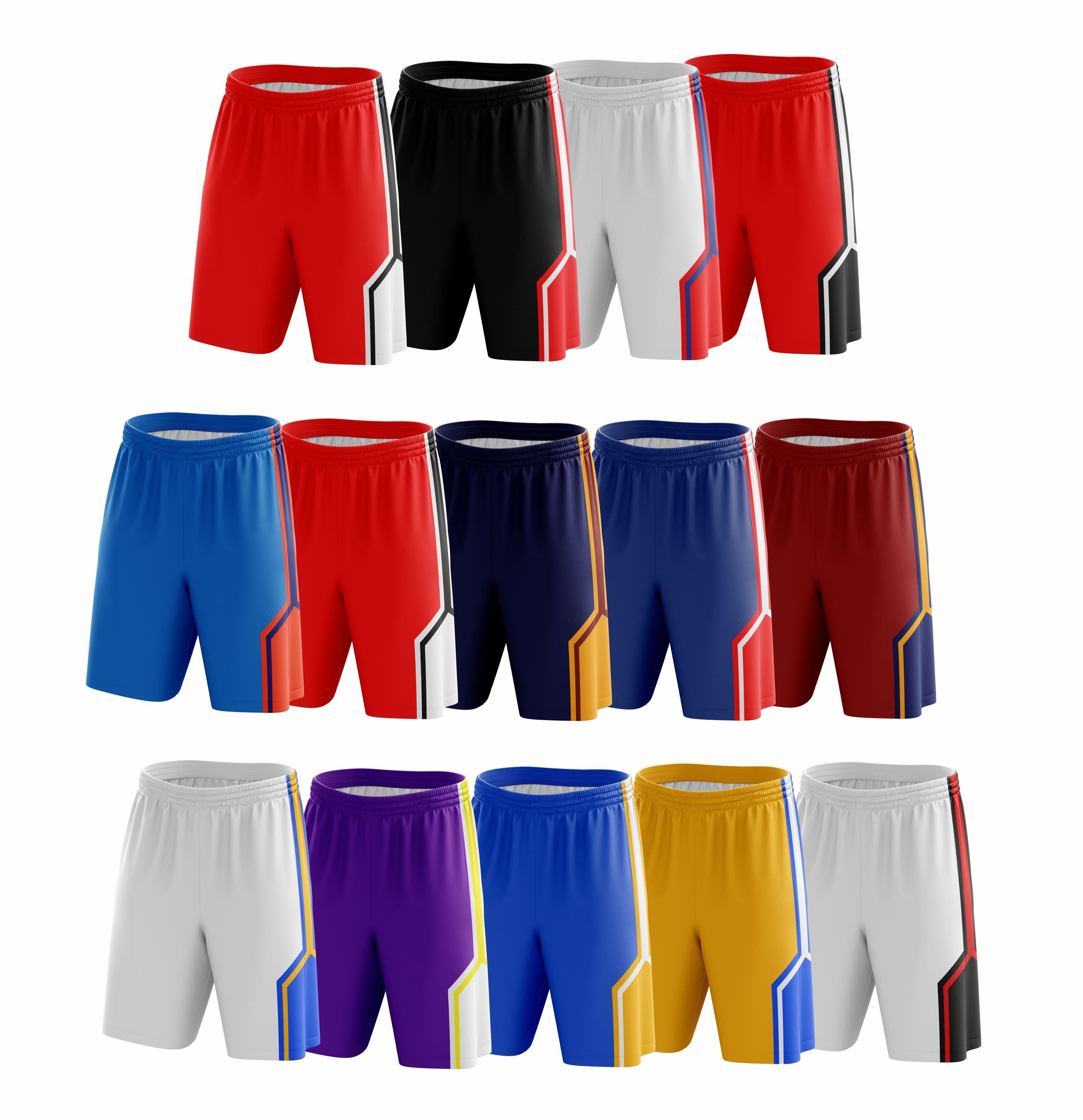 Basketball Shorts wizy 181