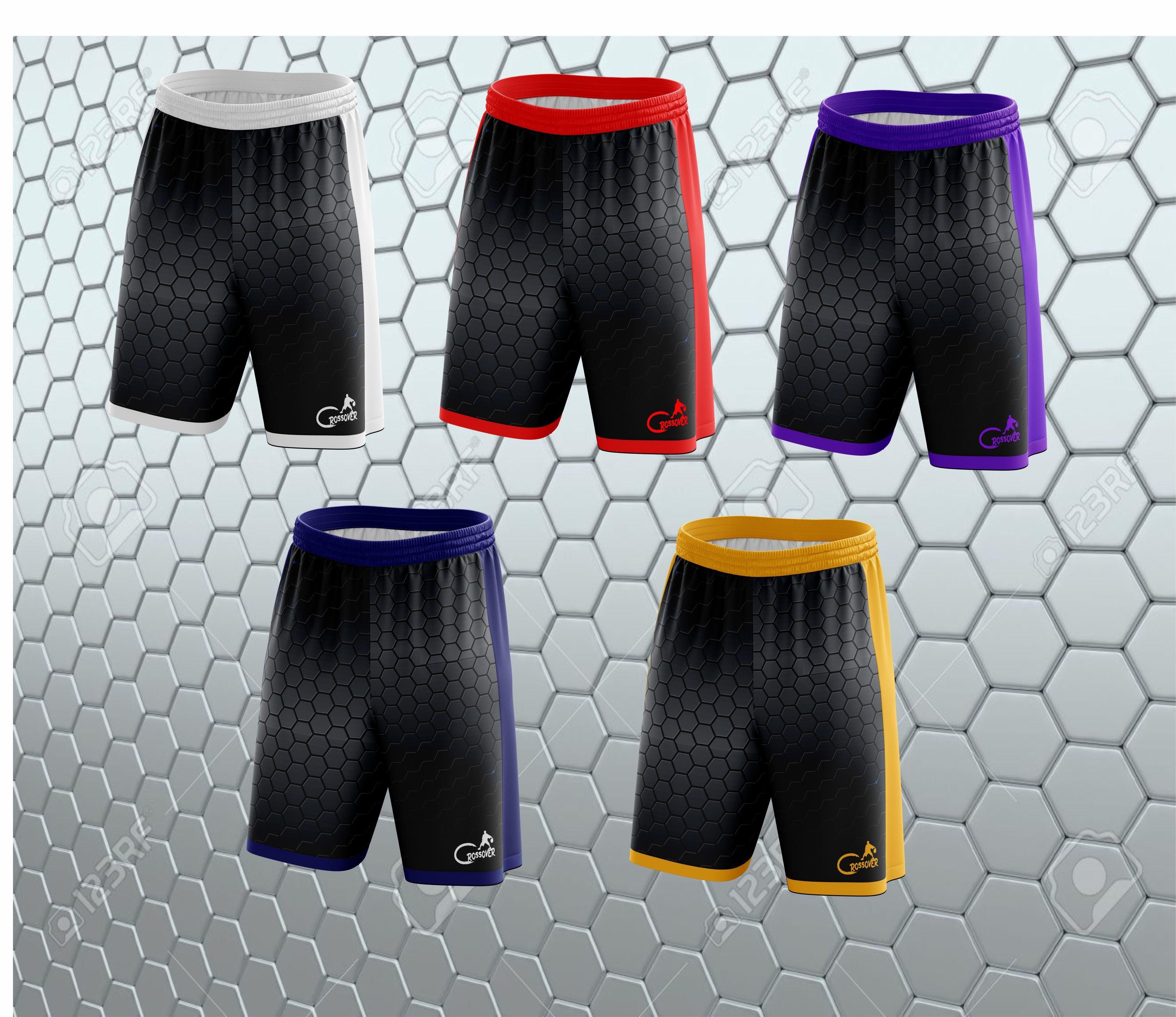 Basketball Shorts cells 183