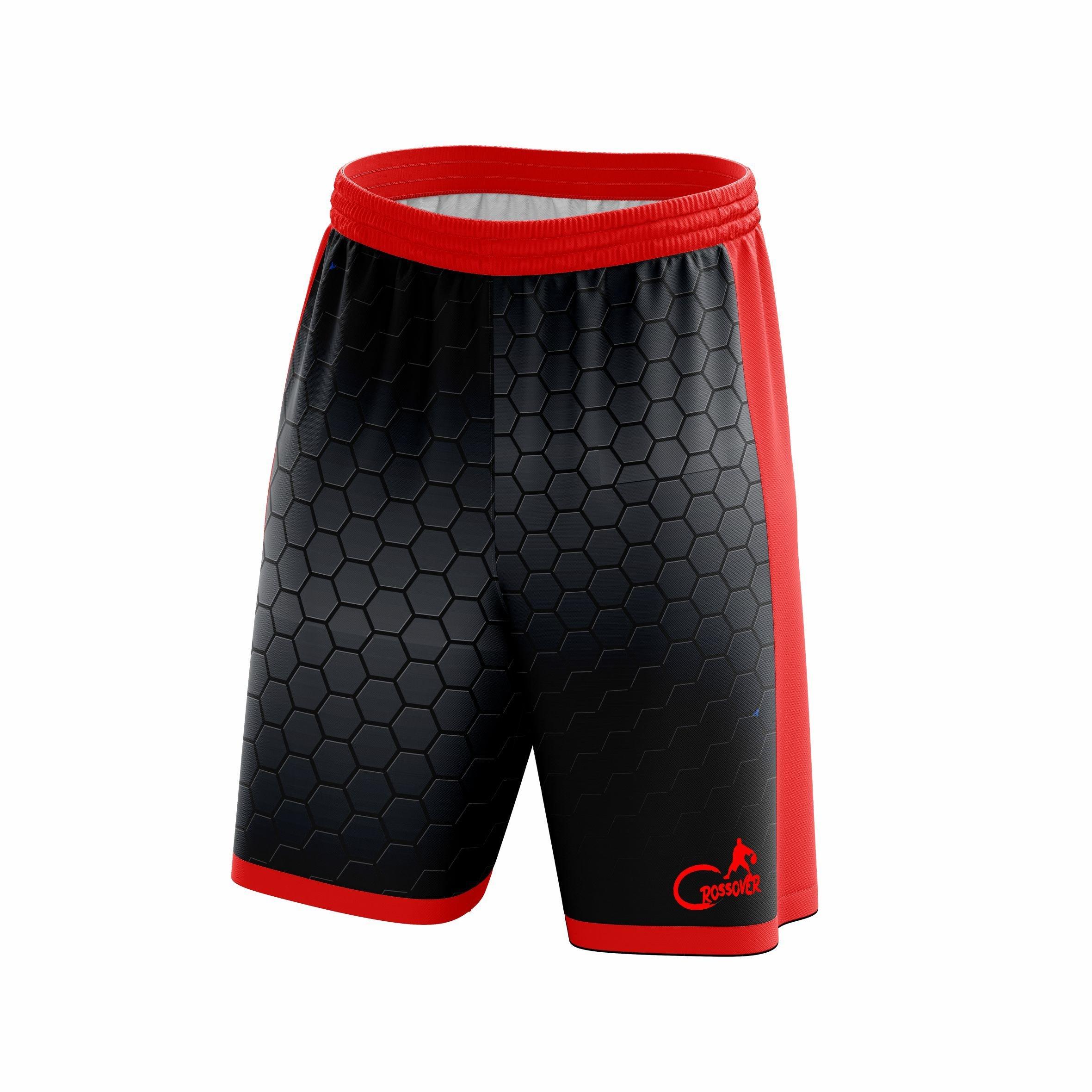 Basketball Shorts cells