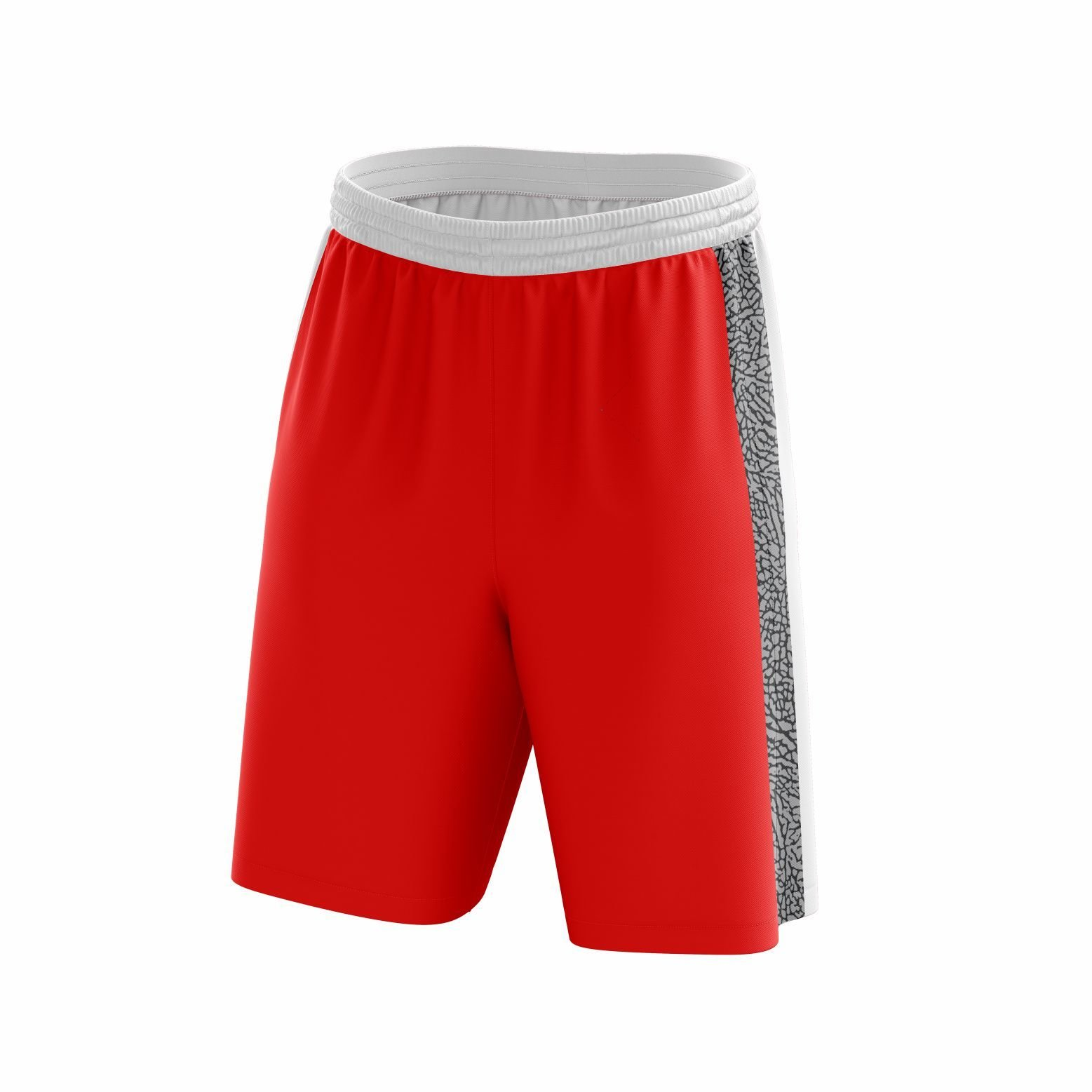 Basketball Shorts Cross
