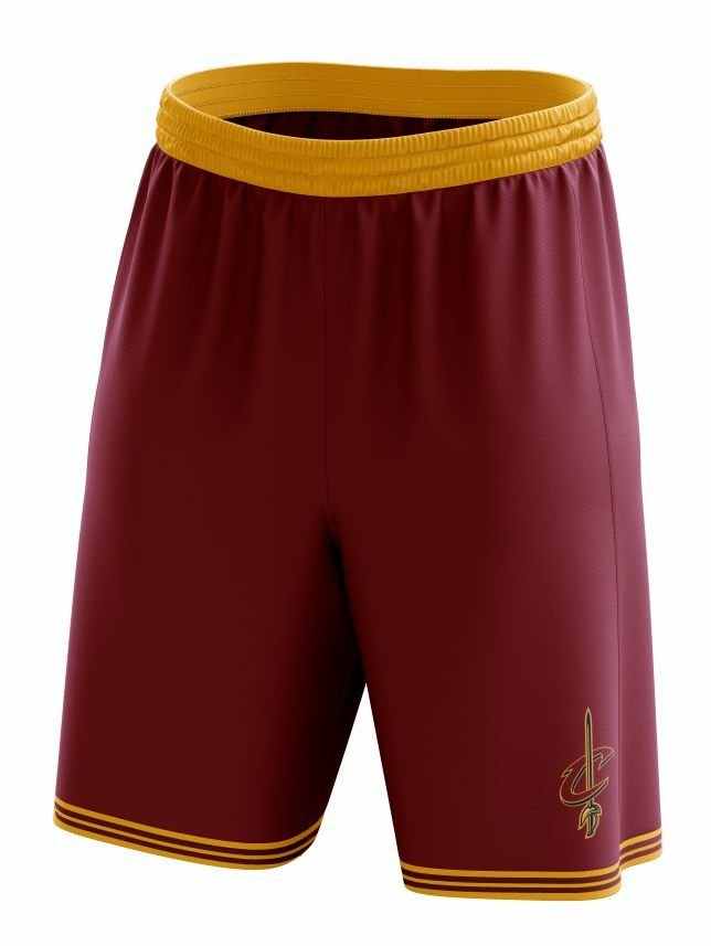 Cleveland Shorts 189
