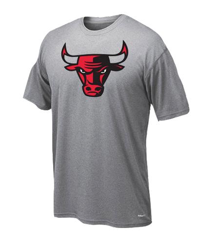 Dryfit t-shirt Chicago 196
