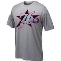 Dryfit t-shirt 76ers 199