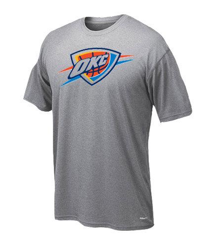 Dryfit t-shirt oklahoma 200