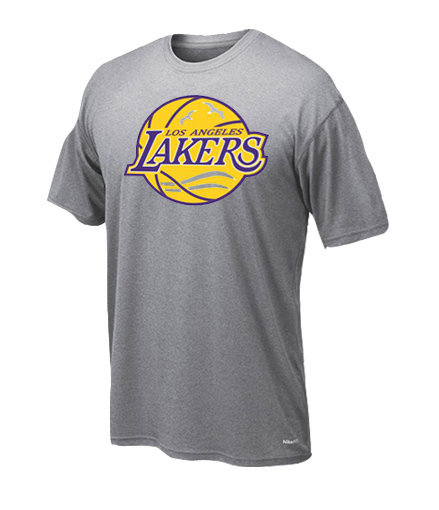 Dryfit t-shirt Lakers 210