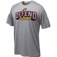 Dryfit t-shirt Defend the Land 214