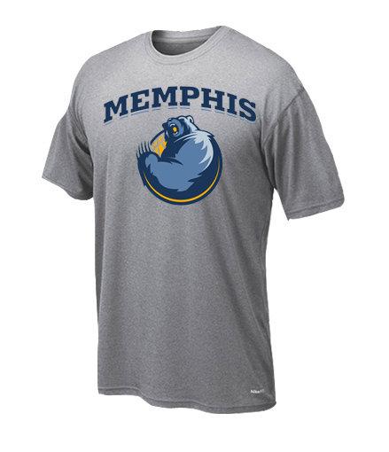 Dryfit t-shirt Memphis 219