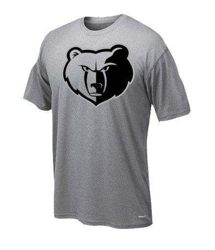 Dryfit t-shirt Memphis only black 220