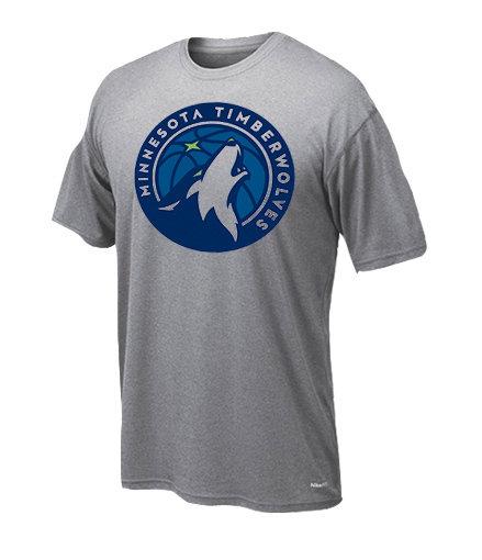 Dryfit t-shirt Minesota 223
