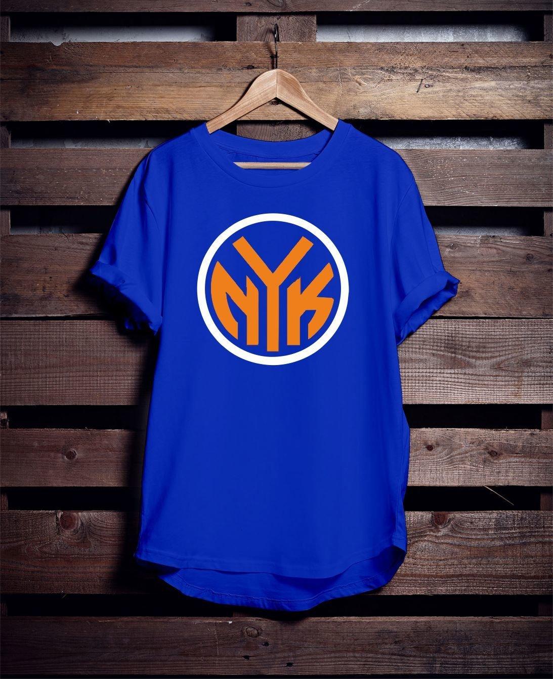 NYΚ t-shirts 270