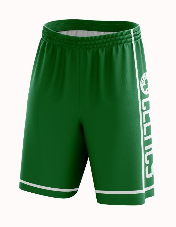 Boston Shorts 272