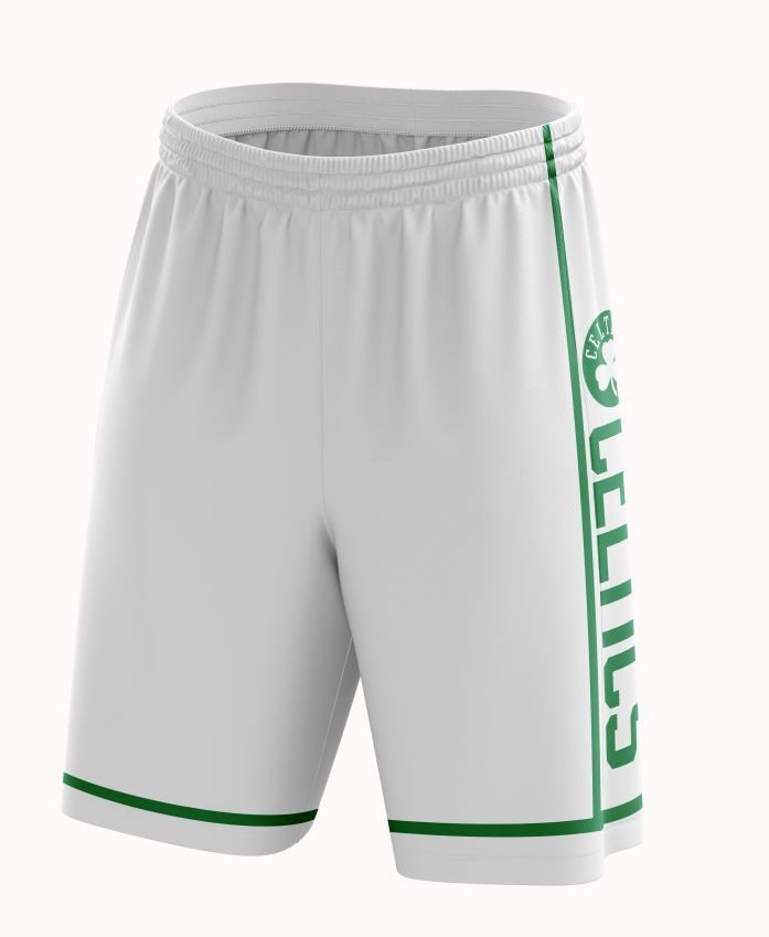 Boston Shorts