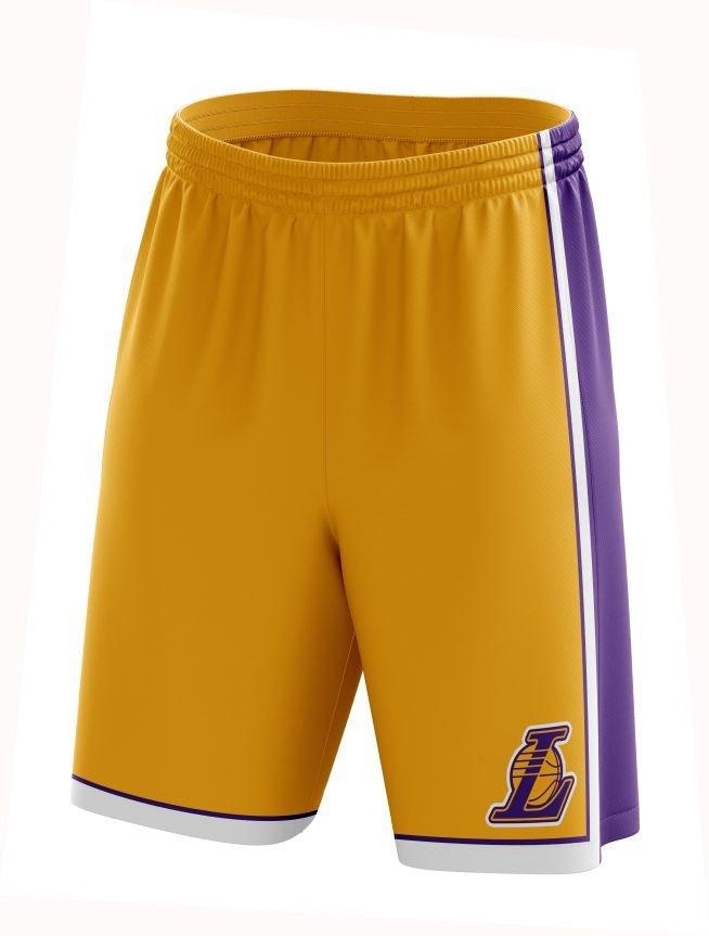 Lakers  Shorts