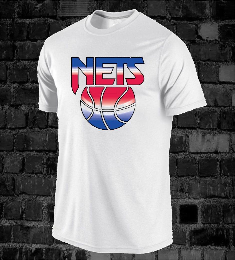 Retro Dryfit t-shirt Nets 277