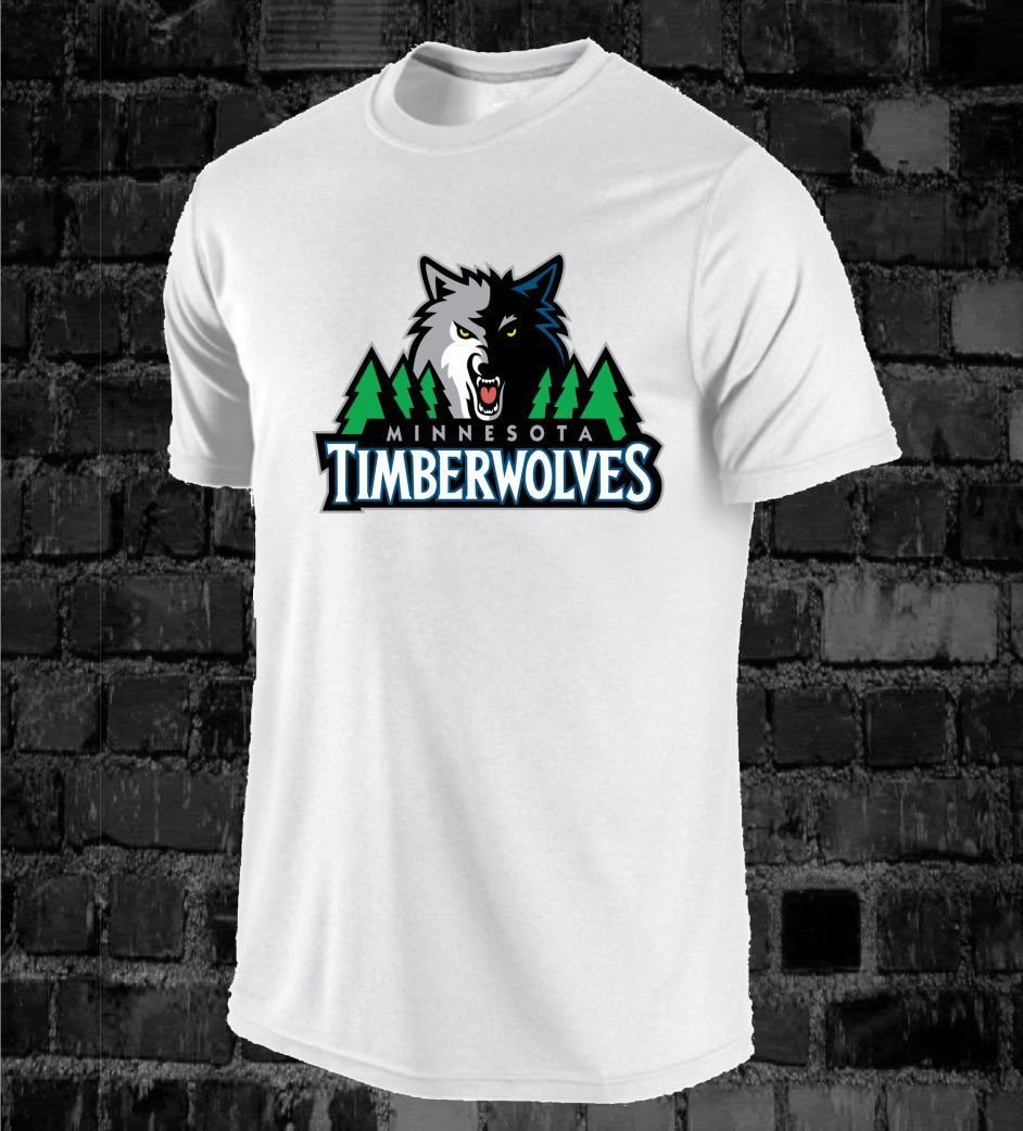 Retro Dryfit t-shirt Minesota 280