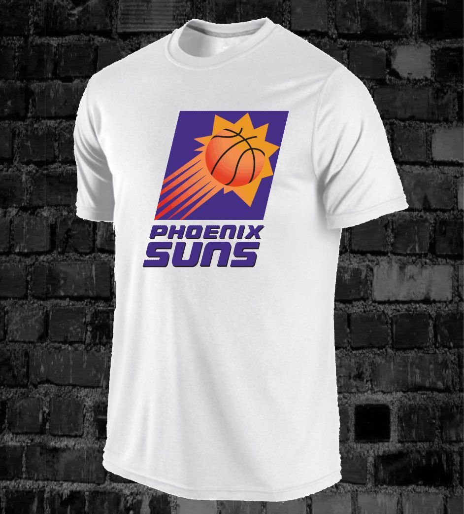 Retro Dryfit t-shirt Phoenix 281