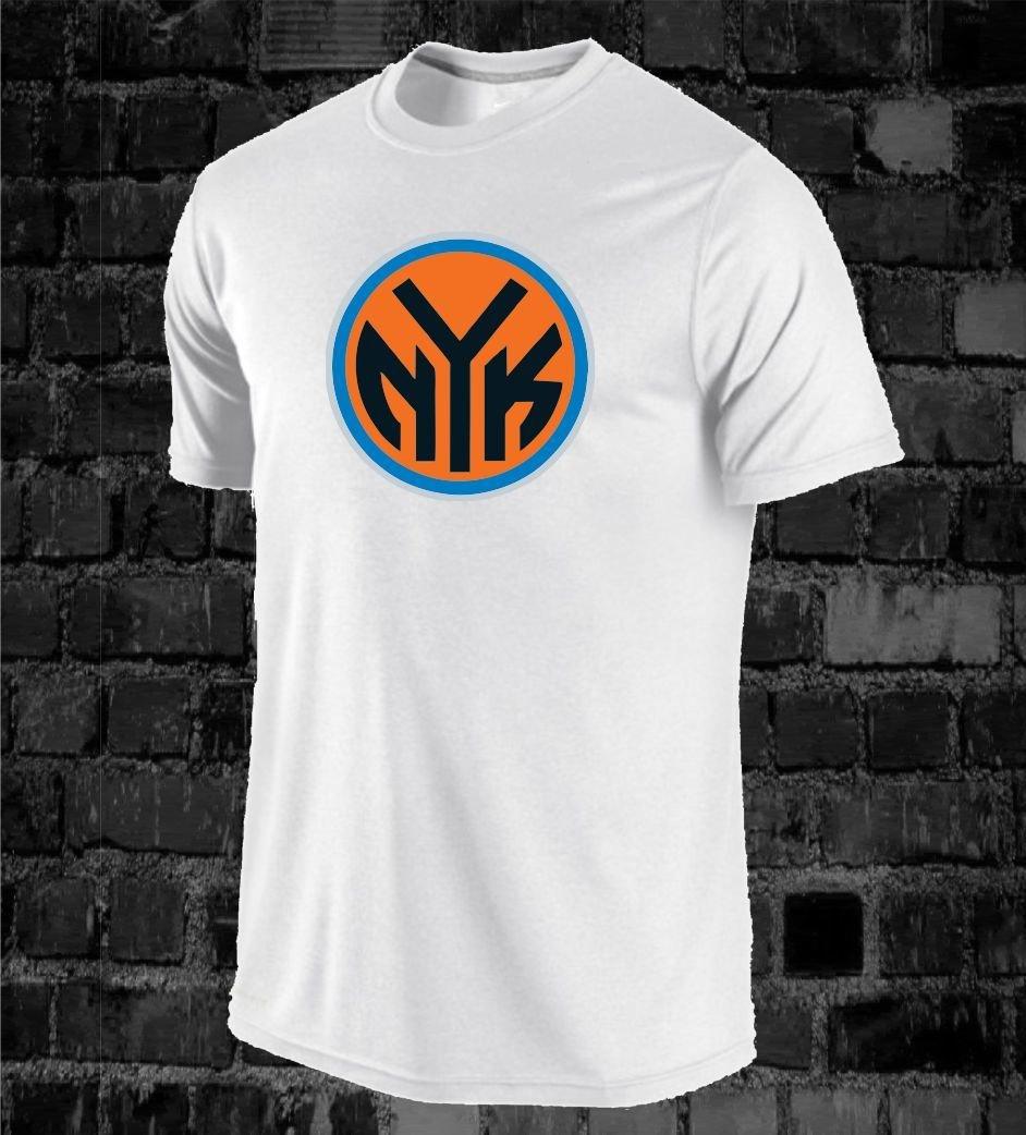 Retro Dryfit t-shirt NYK 288